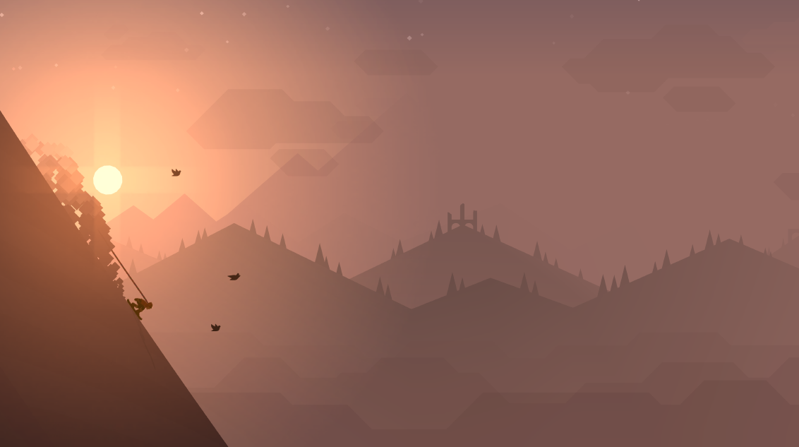 Watch The Gorgeous Trailer For Alto's Adventure