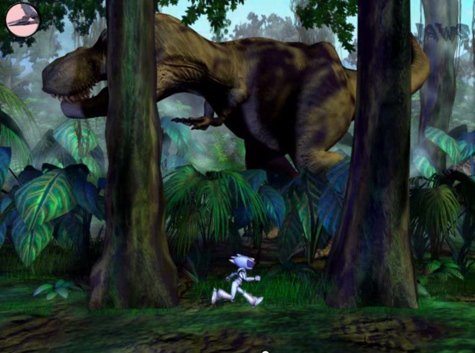 The Best, Worst, And Weirdest Jurassic Park Games   Kotaku