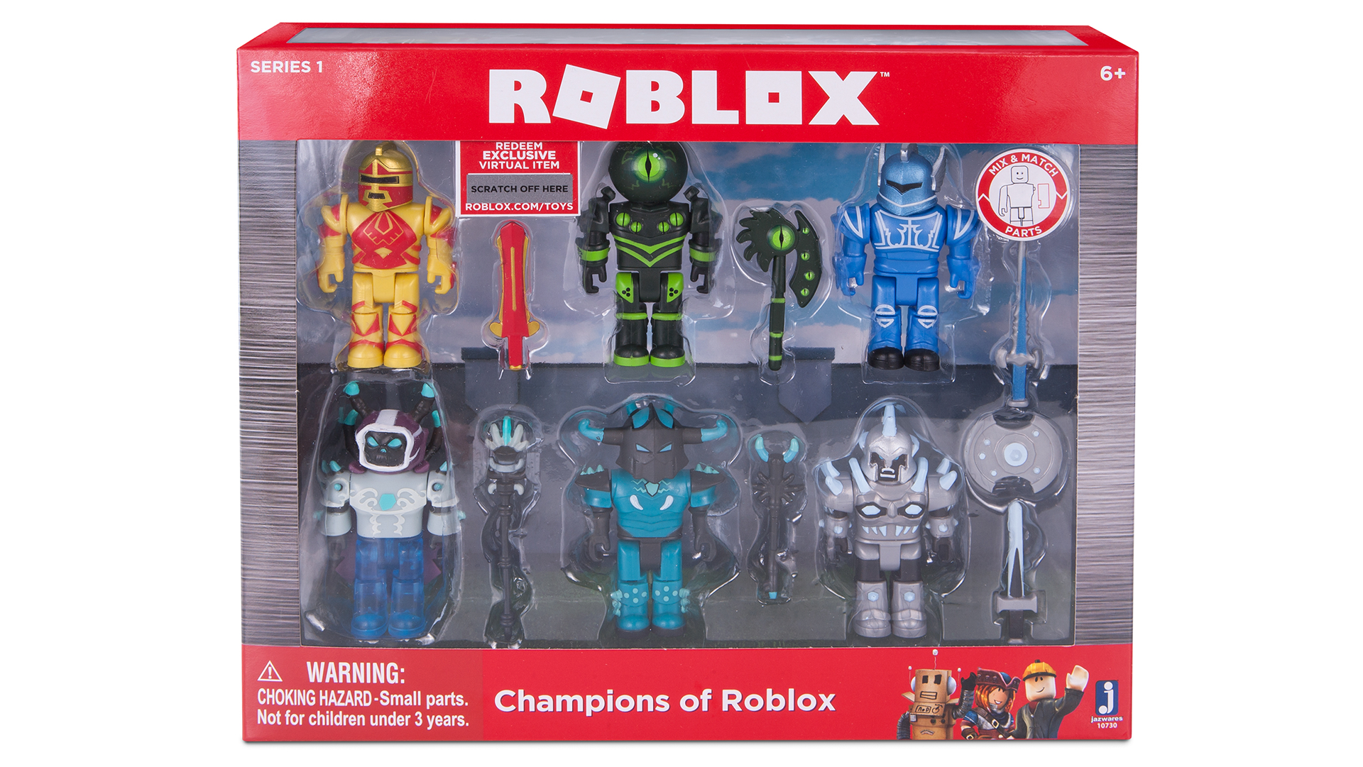 Roblox Gets Into The Toy Business Kotaku Australia