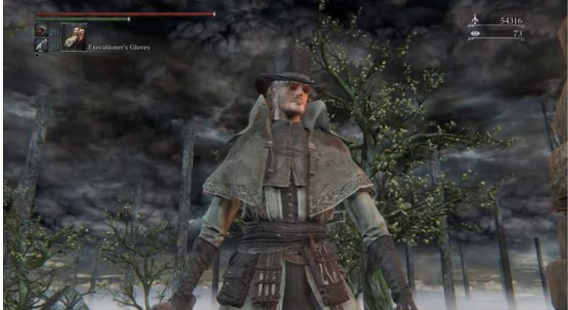 Bloodborne Players Are Still Looking For Secrets In The