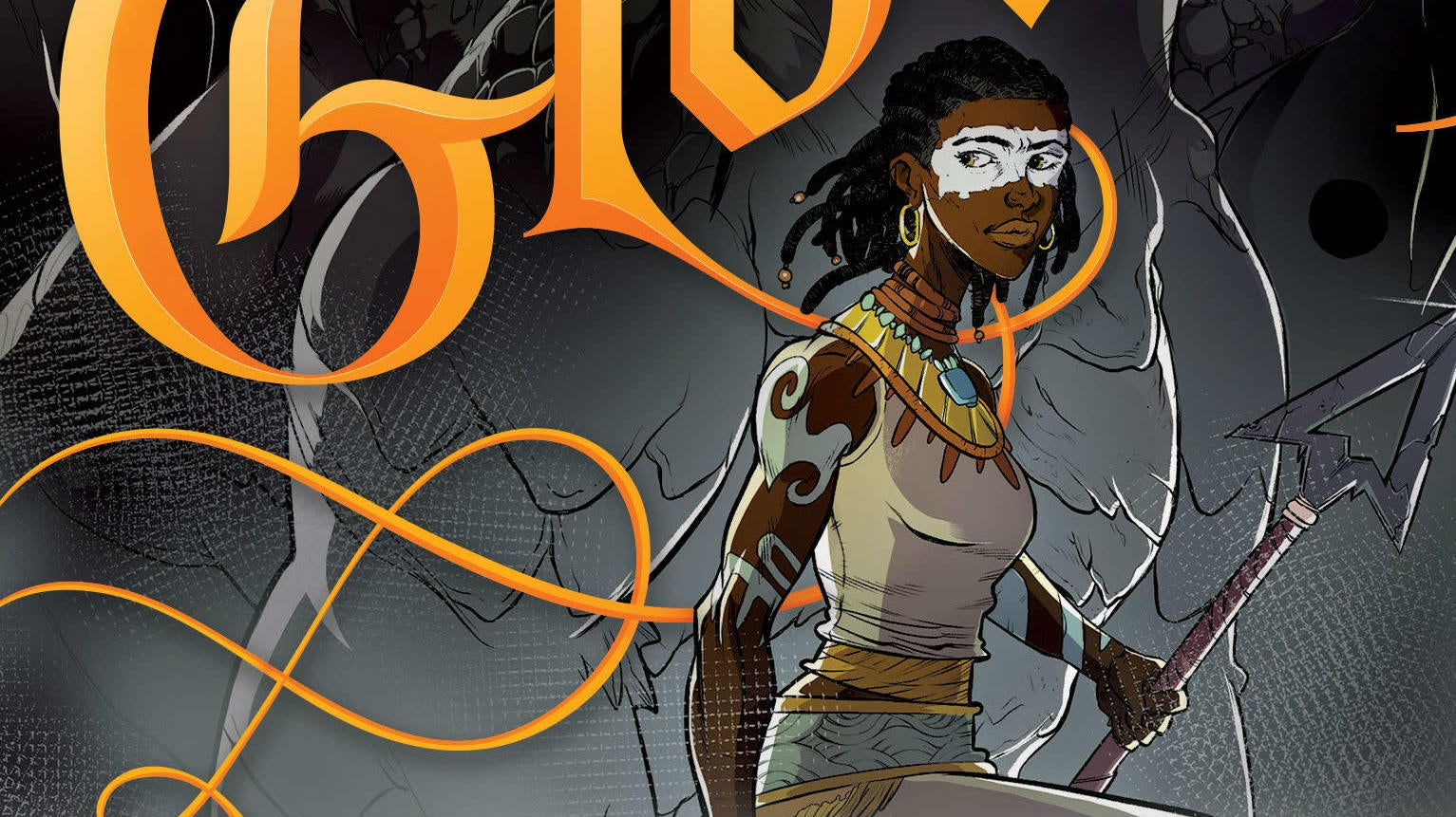 A Young Warrior Tests Her Powers In This Excerpt From Afrofuturistic Fantasy Given