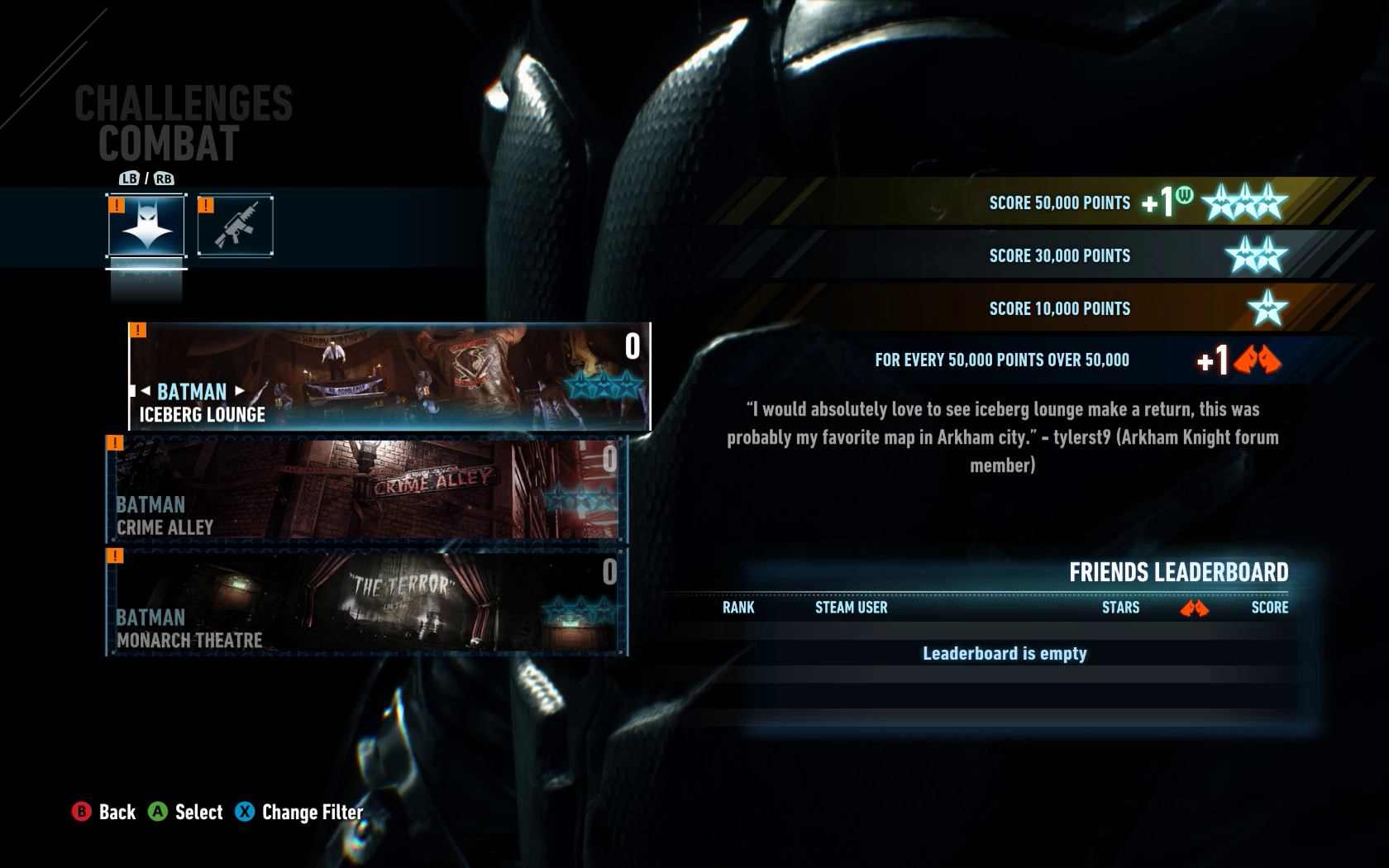 Arkham Knight Adds A Cool Little Tribute To Fans