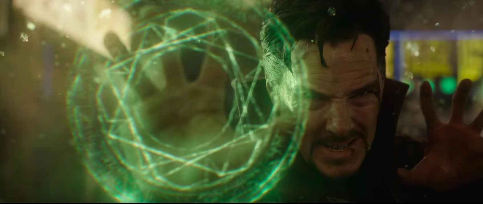 Benedict Cumberbatch Says A Journey From Fact To Faith Is At The Heart Of Doctor Strange
