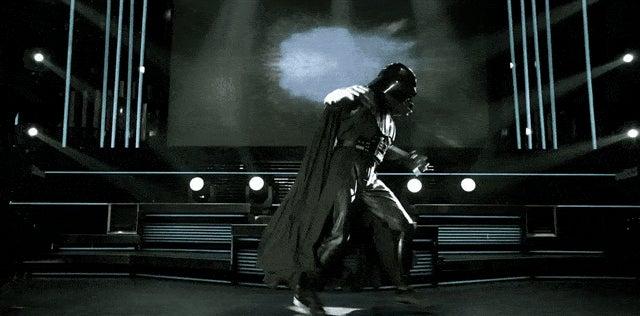 Bulgarian Music Video Is Weird Star Wars