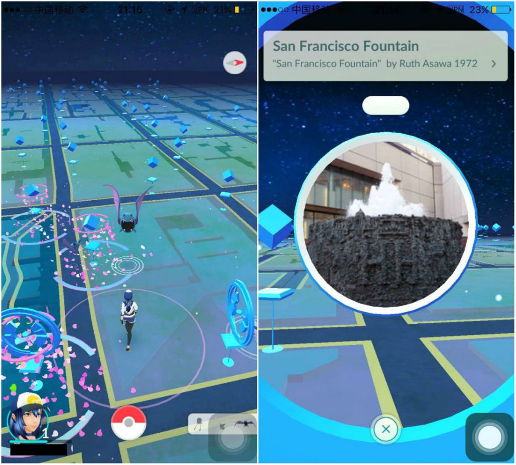 5 features we want in Pokemon Go
