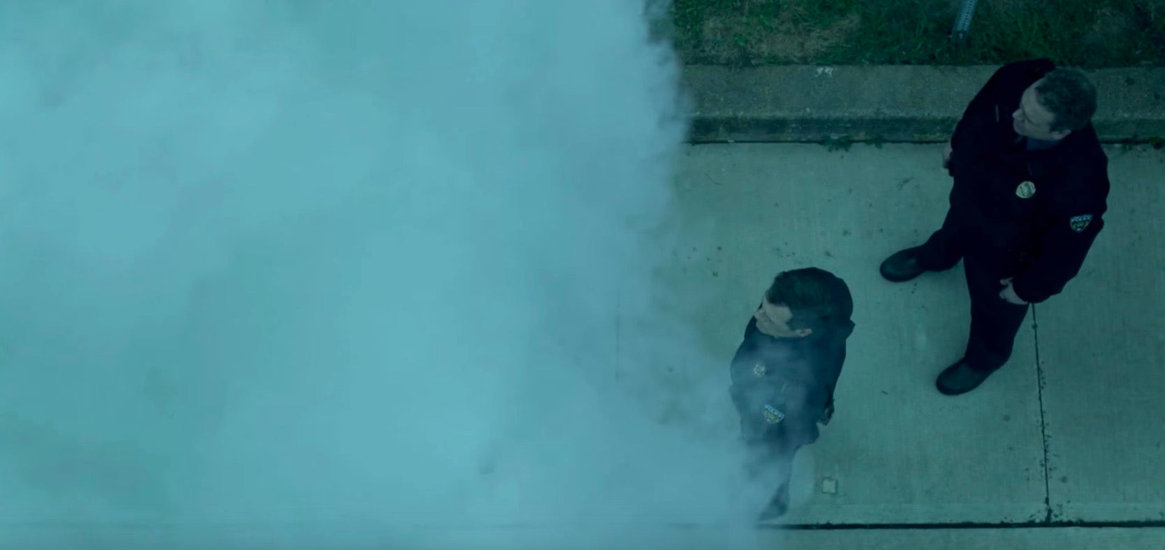 The First Trailer For The Mist TV Show Expands On Stephen King's Story