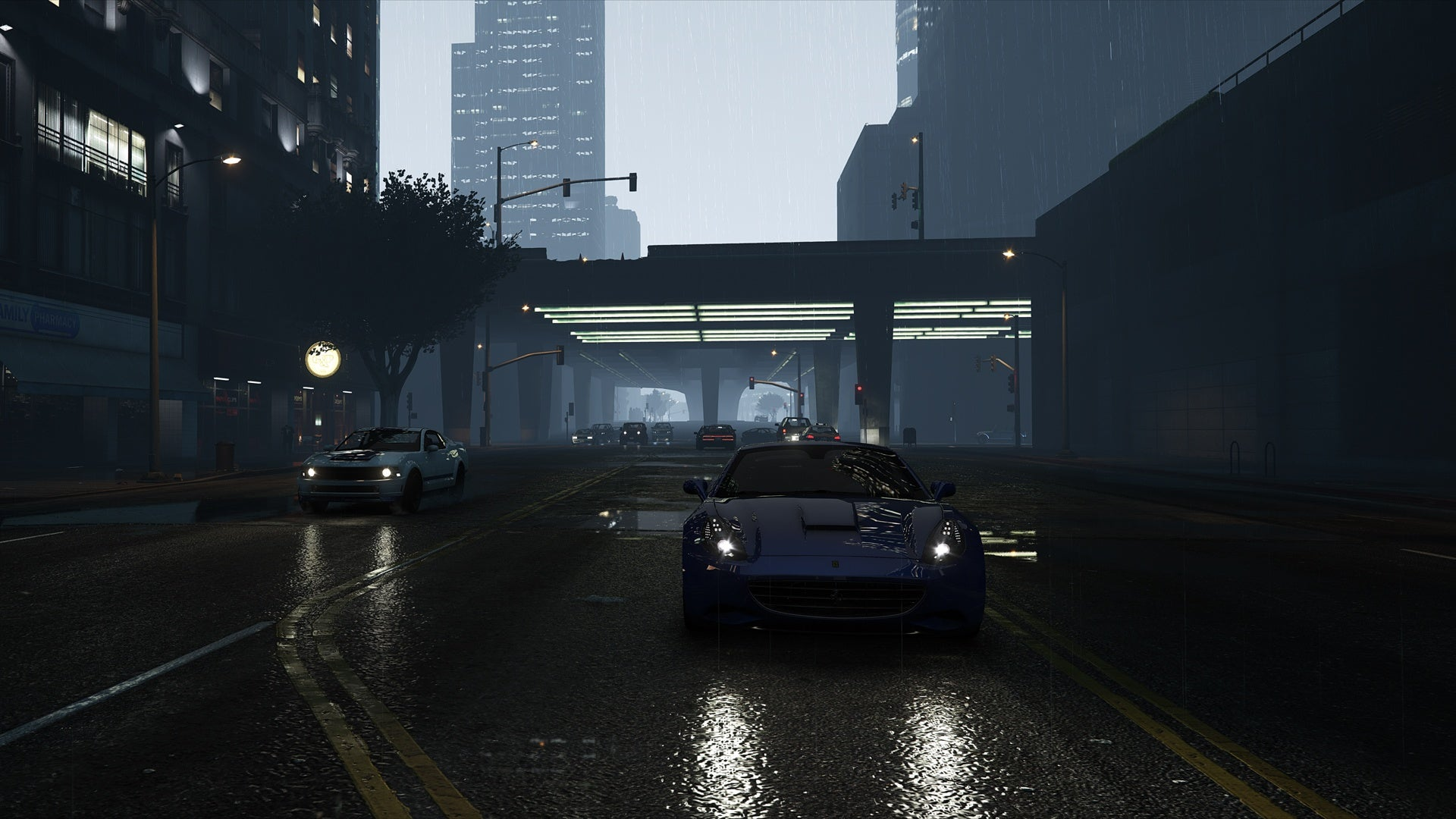 Grand Theft Auto 5 Mods Continue To Look Incredible | Kotaku