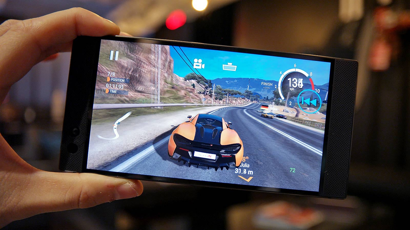Dealhacker: Get Razer's Gaming Phone For $899