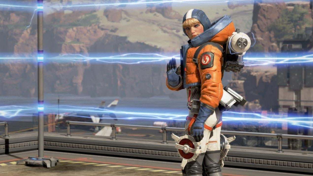 Apex Legends' New Battle Pass Has Cooler Rewards