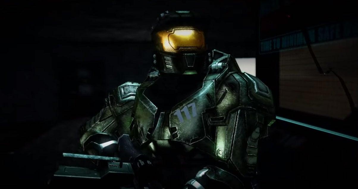 Big Halo Mod Drags The PC's 2003 Original Into 2019