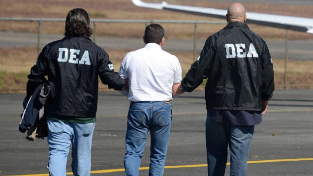 DEA Was Dragnet Spying on Billions of American Phone Calls for Decades