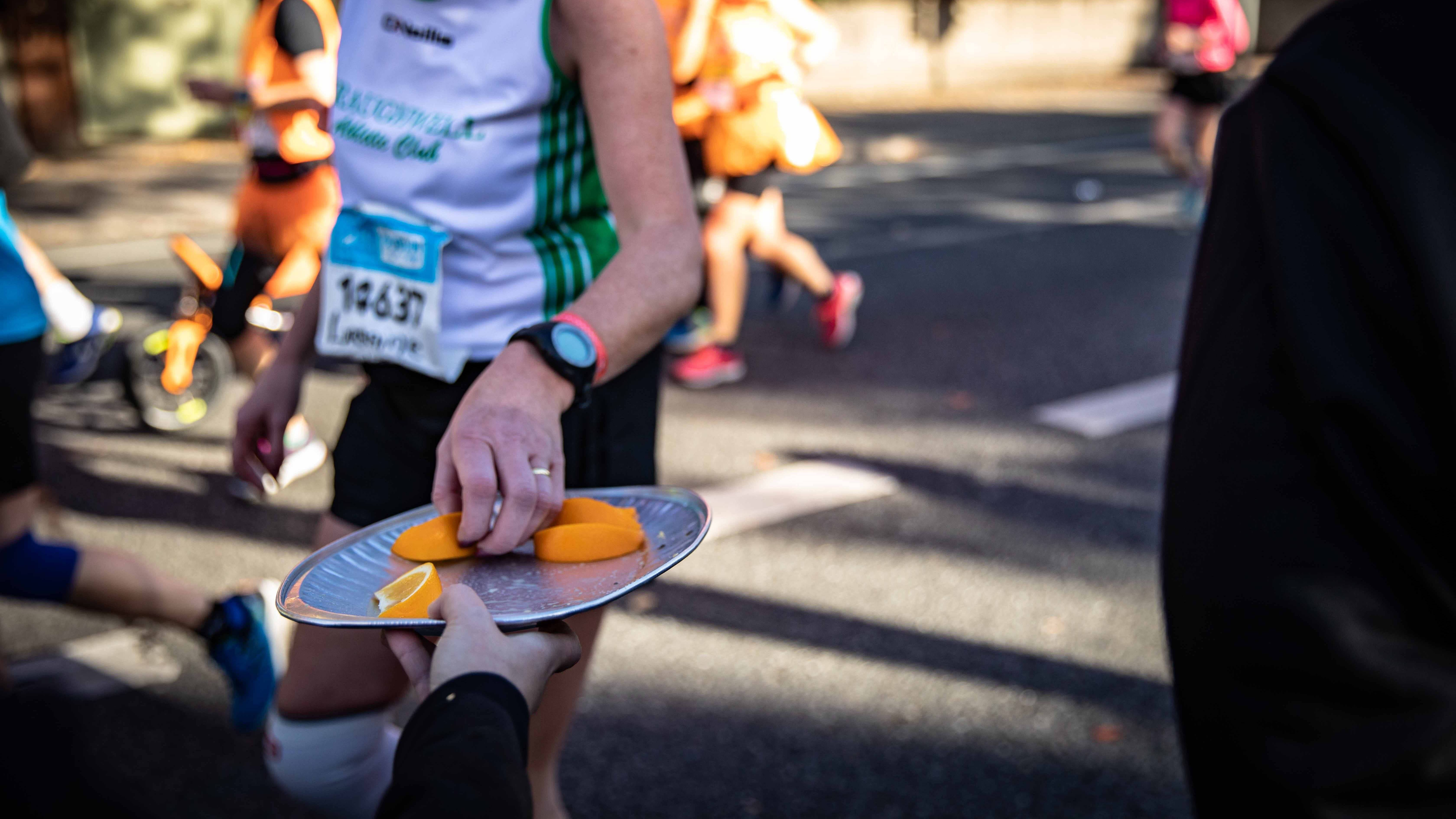 How To Be The Marathon Spectator Runners Love