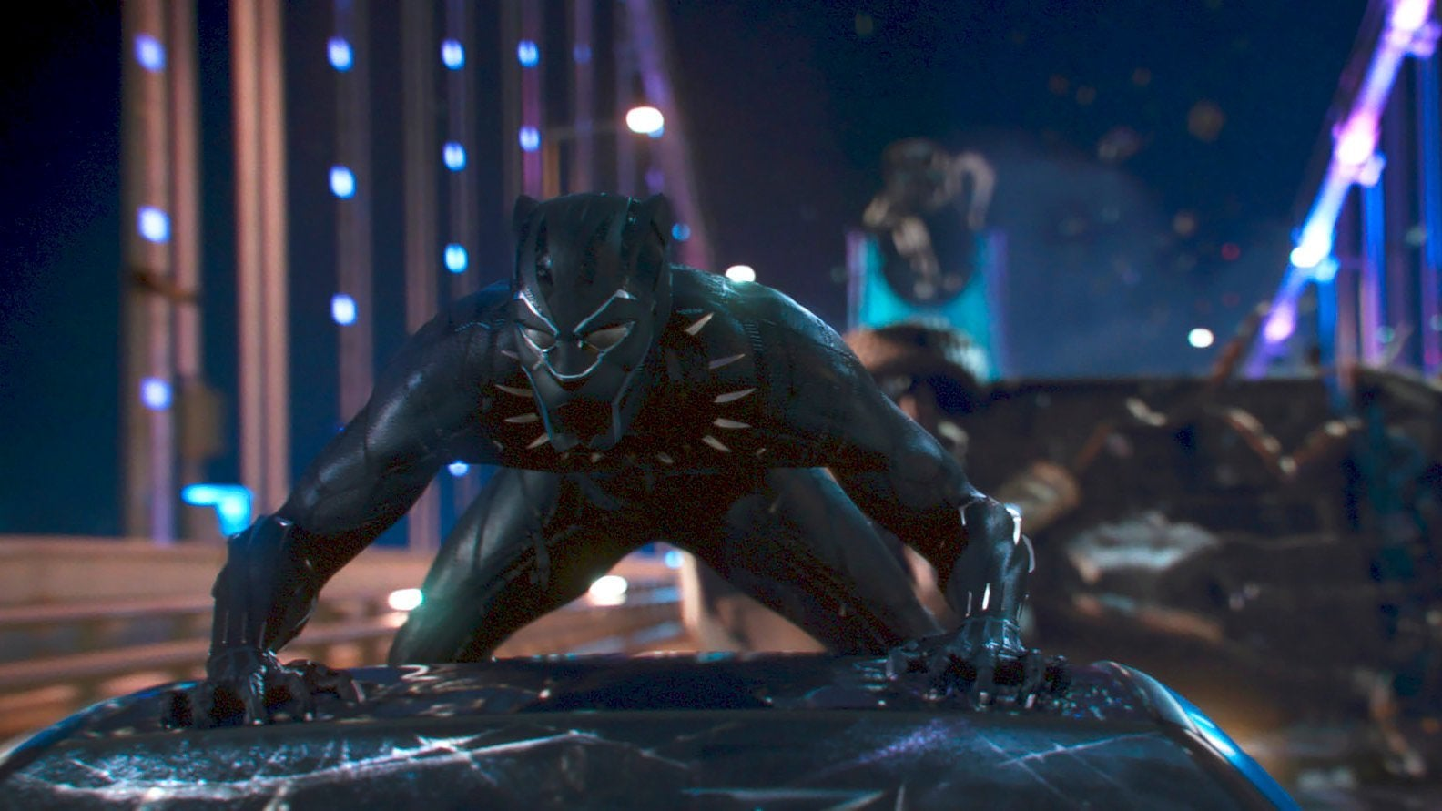 Use These Free Resources To Help Kids Reflect On Black Panther