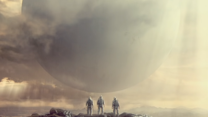 Ad Astra's Existential Crisis Got Me Playing Destiny Again?