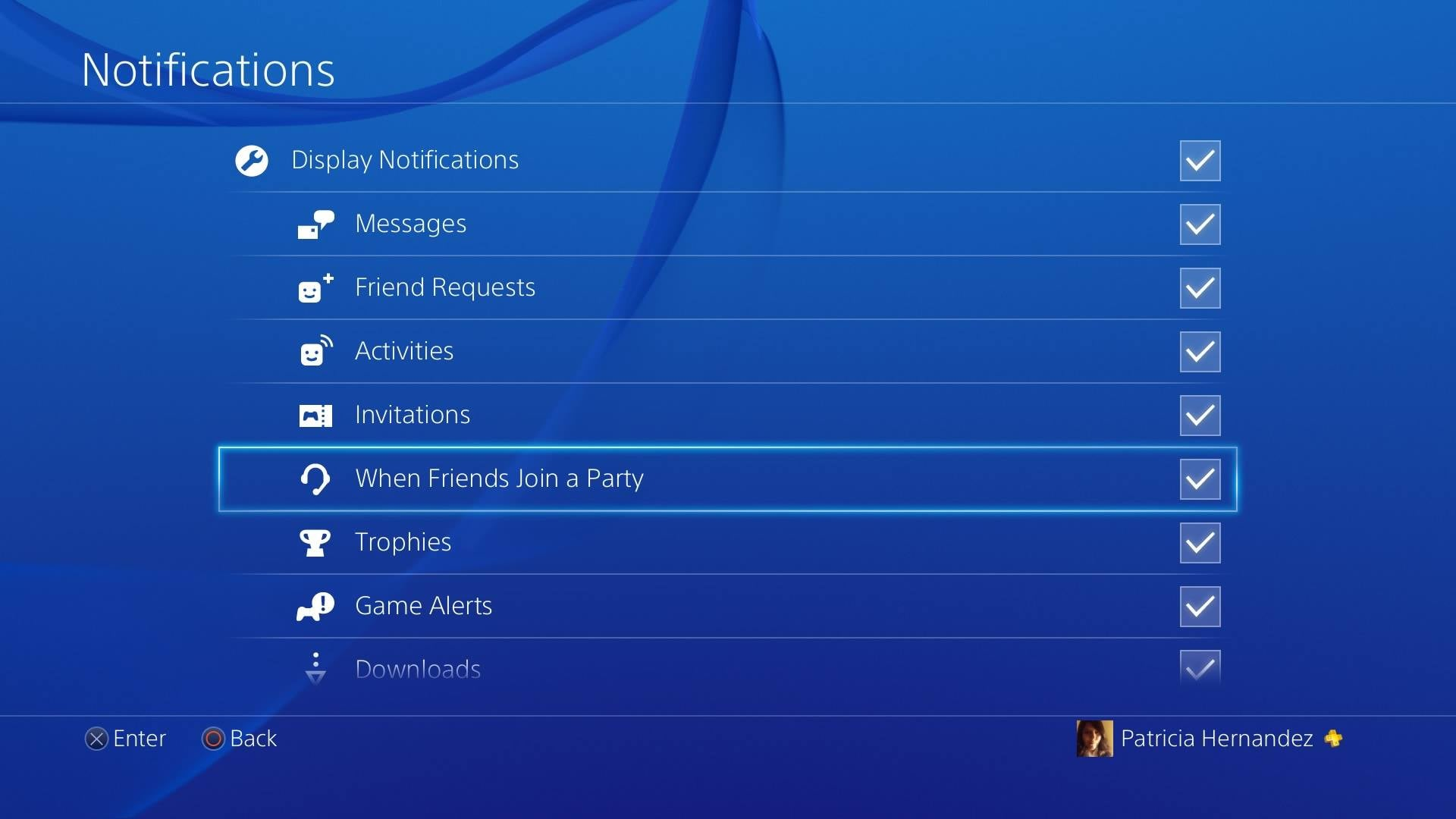 how to appear offline on ps4 app
