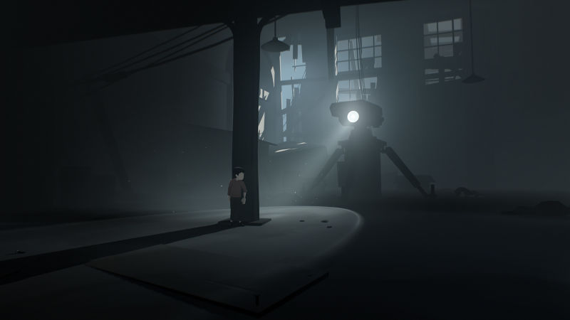 Playdead's revered Inside heading to Nintendo Switch