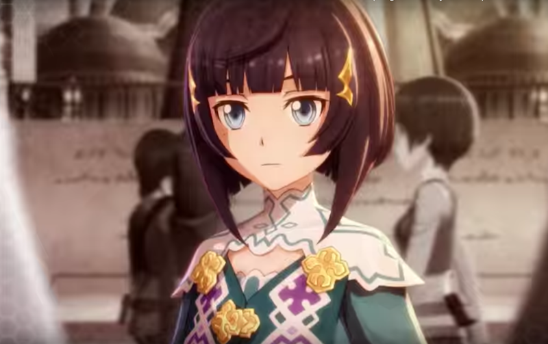Latest Sword Art Online Game Lets Twitter 'Raise' A Character