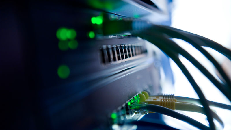 Hackers Who Got Caught by a Typo Were Trying to Take Over the World