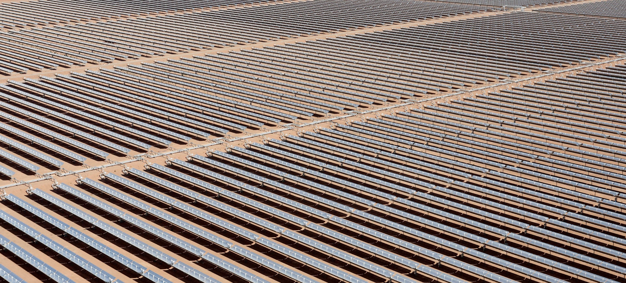 Morocco Switches on First Phase of the World's Largest Solar Plant