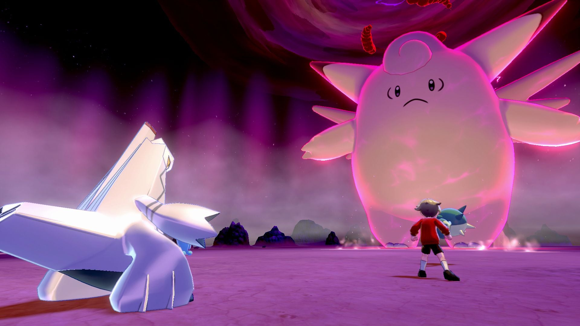 The Essentials From This Week's Pokémon Sword And Shield Interviews