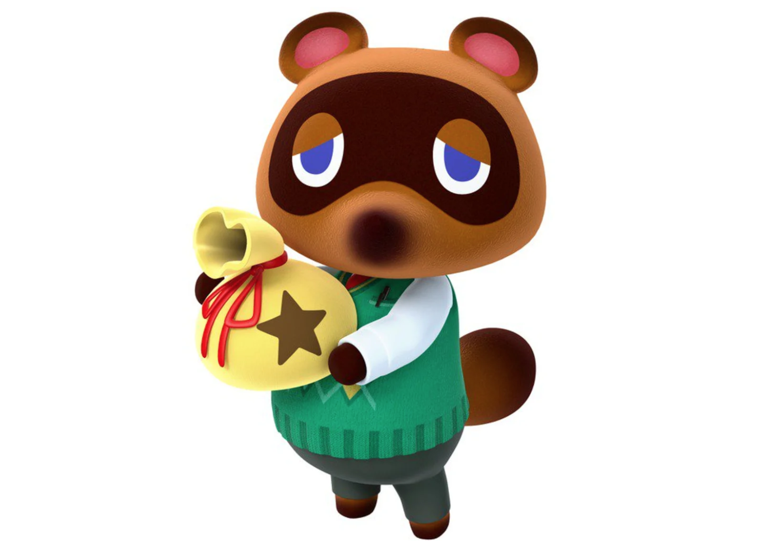 Animal Crossing Player Becoming 'Bellionaire' Selling Turnips