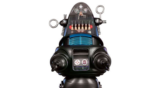 11 of the Best Sci-Fi Robots Ever