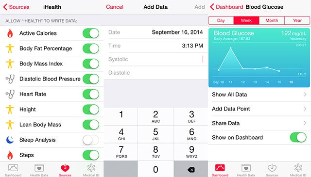 Apple's HealthKit Now Sends Medical Data Right to Your Health Record