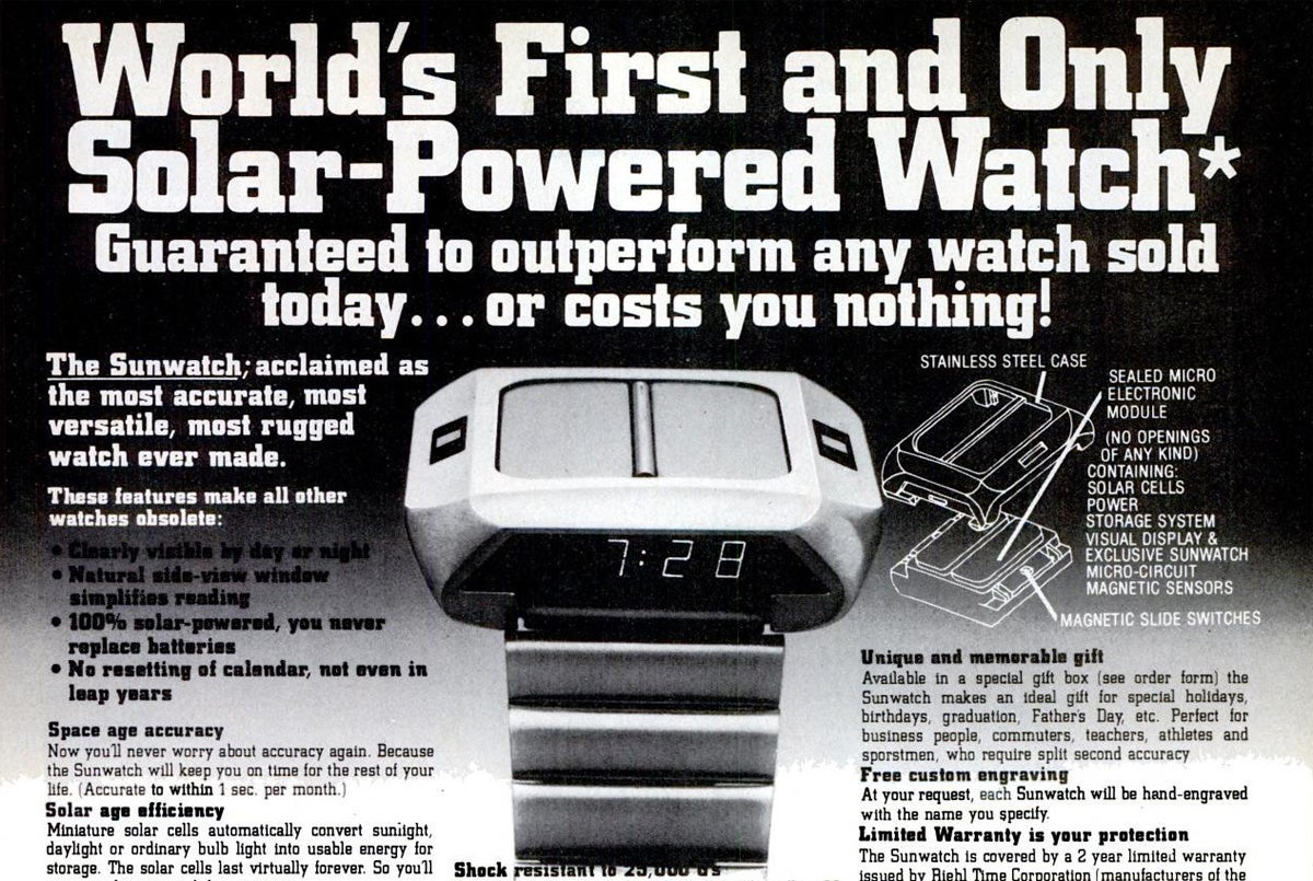 Baker Electric Solar >> 60 Years Ago, Bell Labs Unveiled The Solar Cell | Gizmodo ...