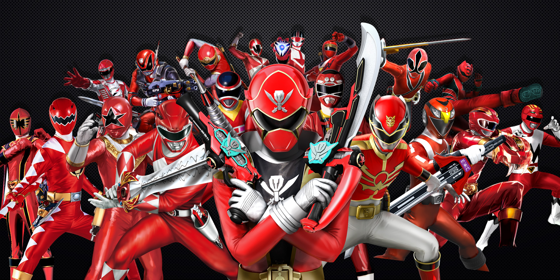23 years of power rangers uniforms ranked part two gizmodo 23 years of power rangers uniforms ranked part two buycottarizona