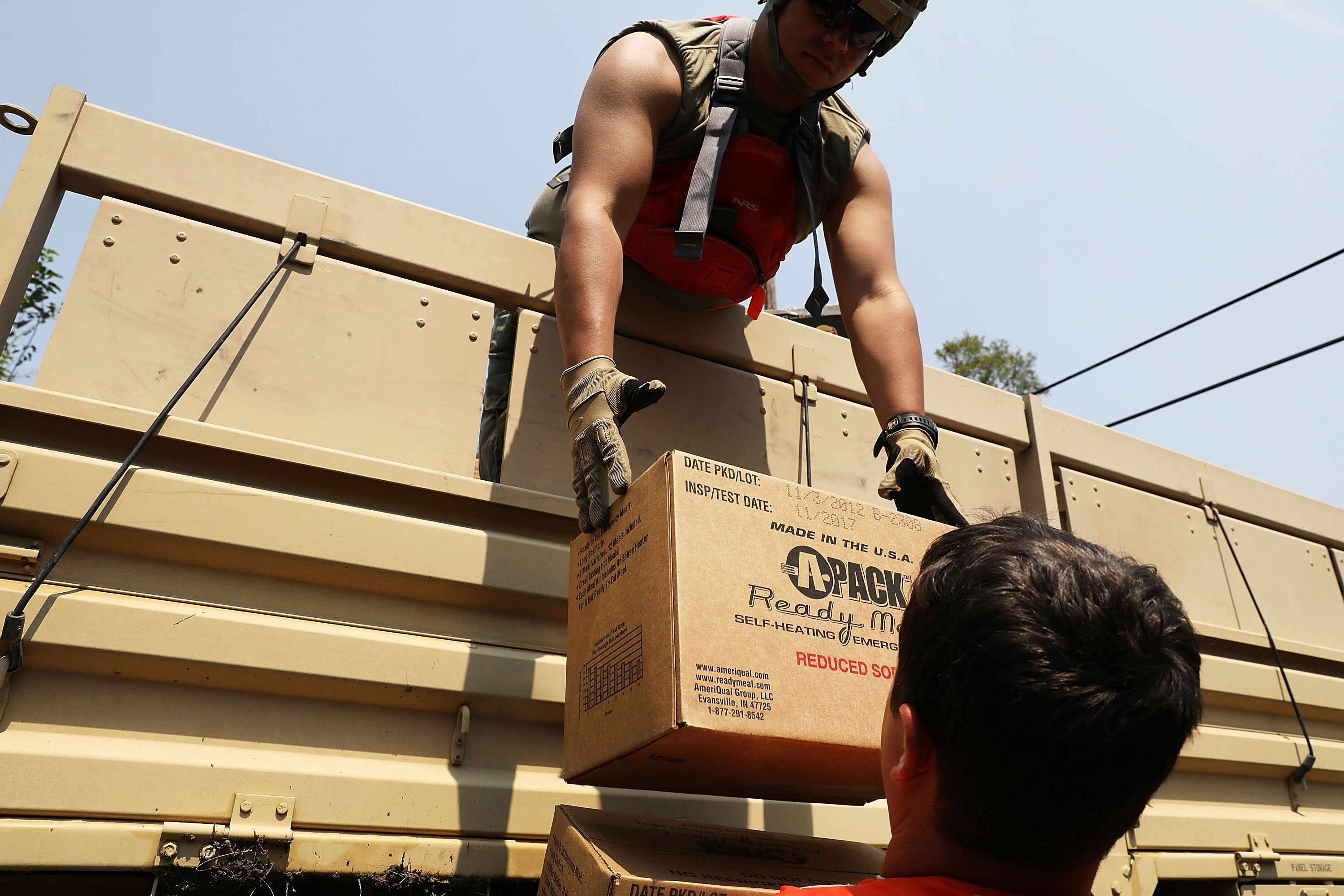 Why You Shouldn't Earmark Your Disaster Relief Donations