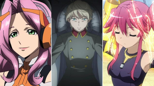 Poll: Last Season's Most Popular Anime Is...