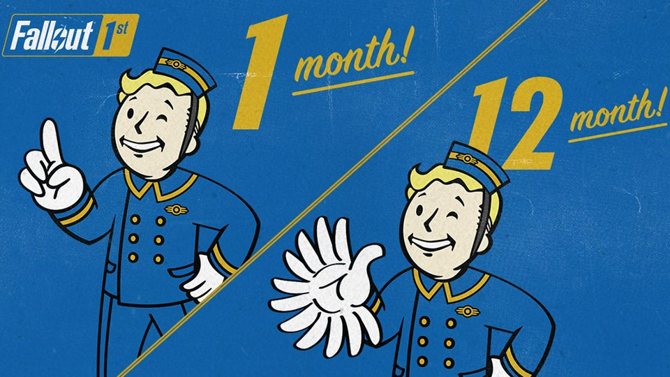 Bethesda Is Now Selling $150 Annual Subscriptions For Exclusive Fallout 76 Features