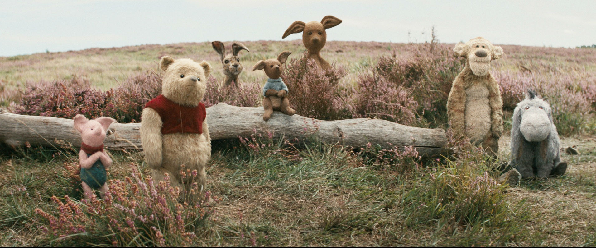 Christopher Robin Won't Release In China, And It Could Be For A Very Odd Reason