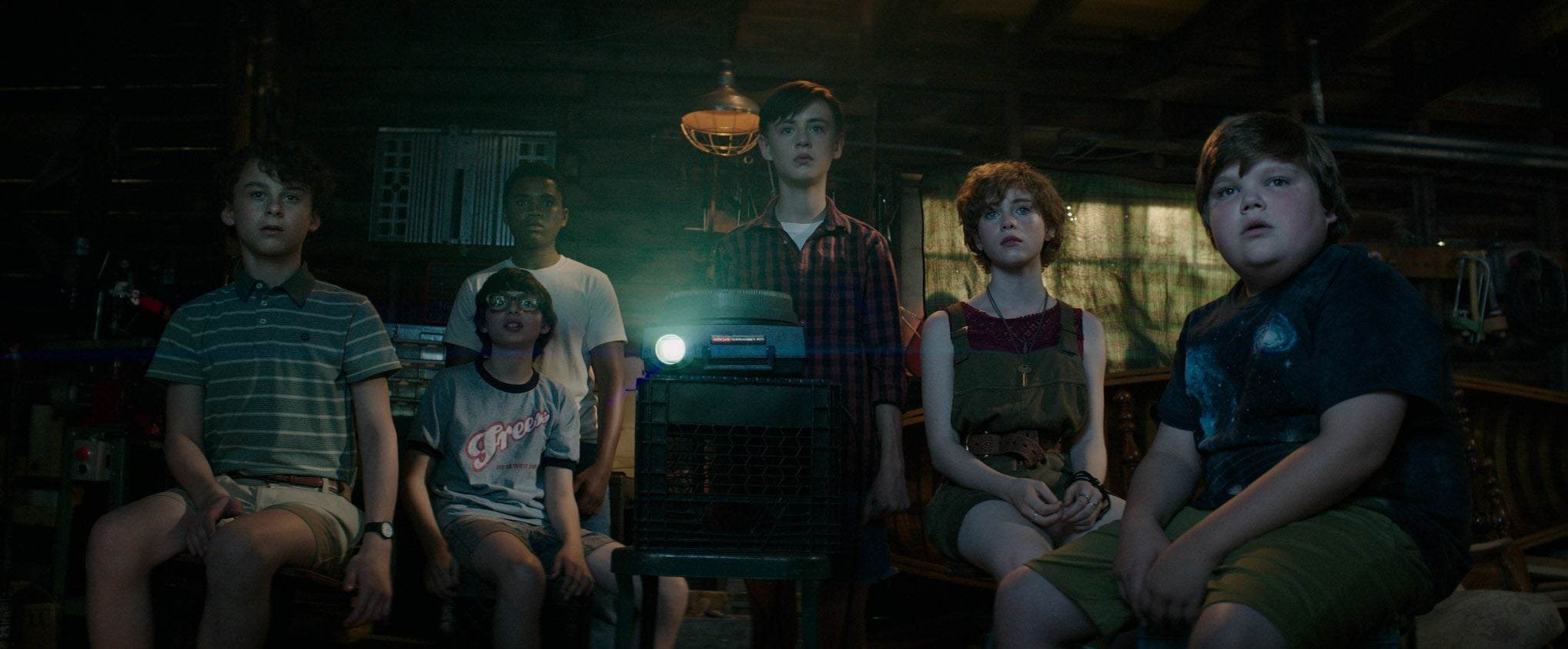 The It Sequel Finally Has An Official Release Date