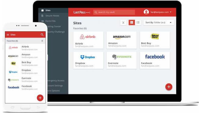 You Can Now Use LastPass On Multiple Devices For Free