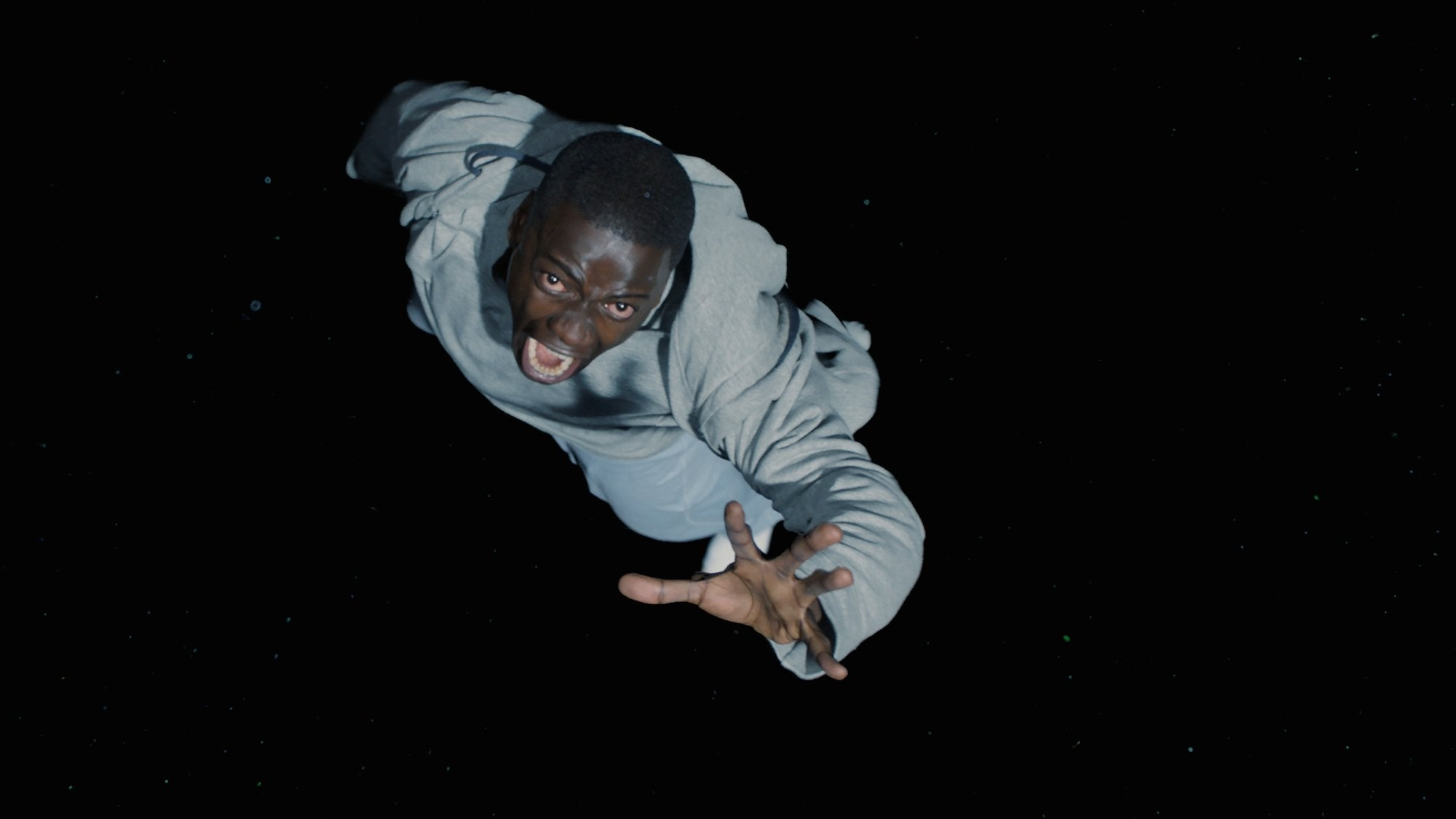 Jordan Peele Says He Will Seriously Consider A Sequel To Get Out