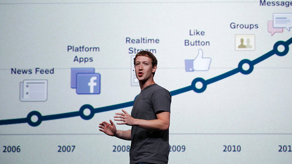 Facebook Will Add 3000 More People To Watch Murders And Suicides