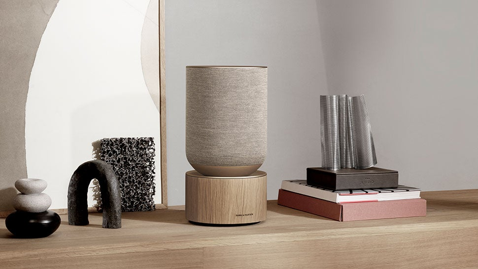 Am I Blind Or Does This $3,400 Speaker Kinda Look Like A Lamp?