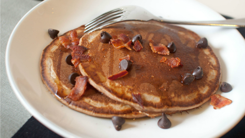 The Wide, Delicious World of Pancakes, and How to Make Them Right