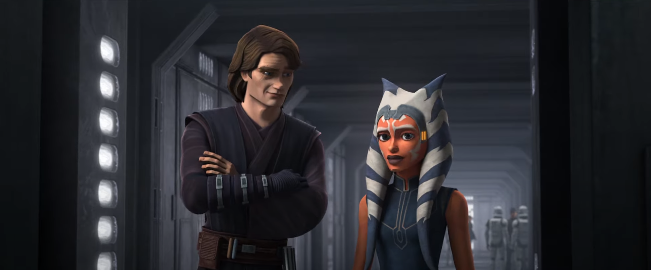 In The Emotional Final Clone Wars Trailer, The Siege Of Mandalore Arrives