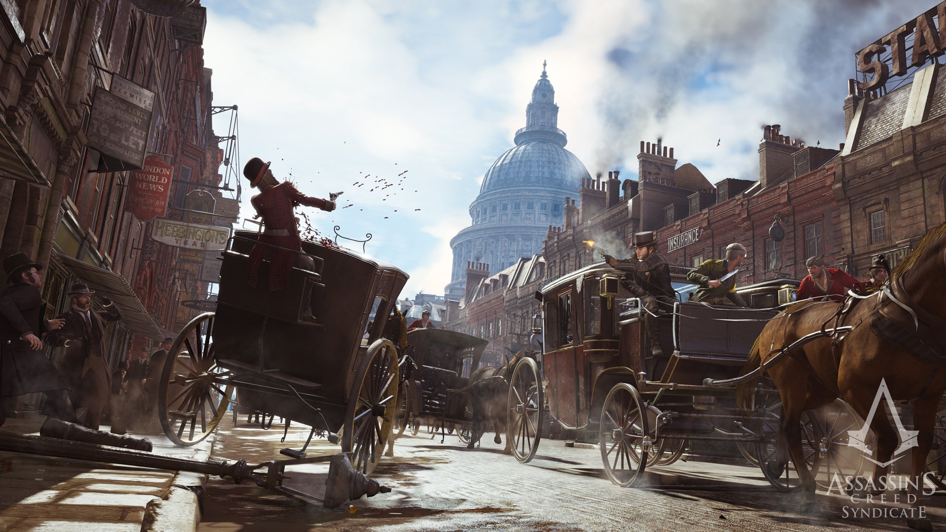 It's Official: Assassin's Creed Is Skipping 2016