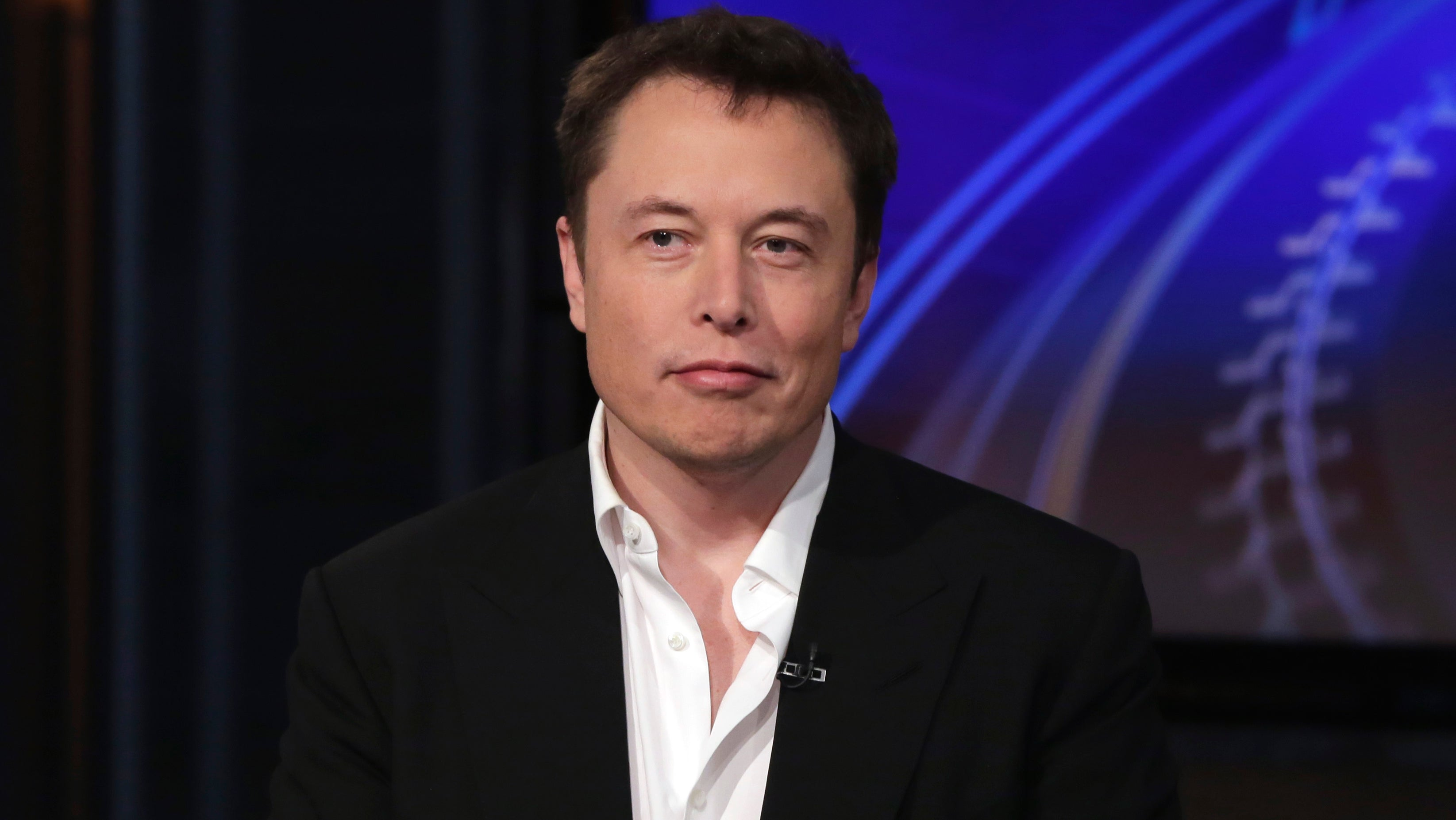 Elon Musk Has Some Literal Rocks To Sell You, Maybe