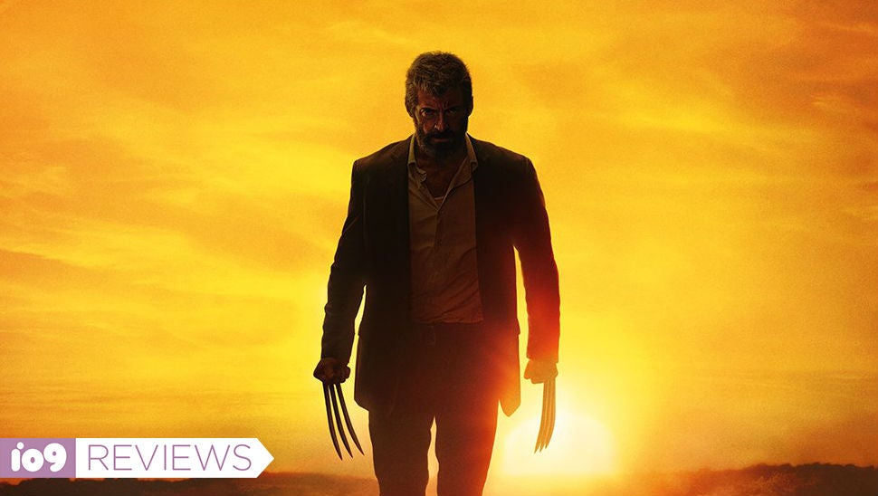 Logan Is Beautiful, Sophisticated, And Still A Kick-Arse Superhero Film