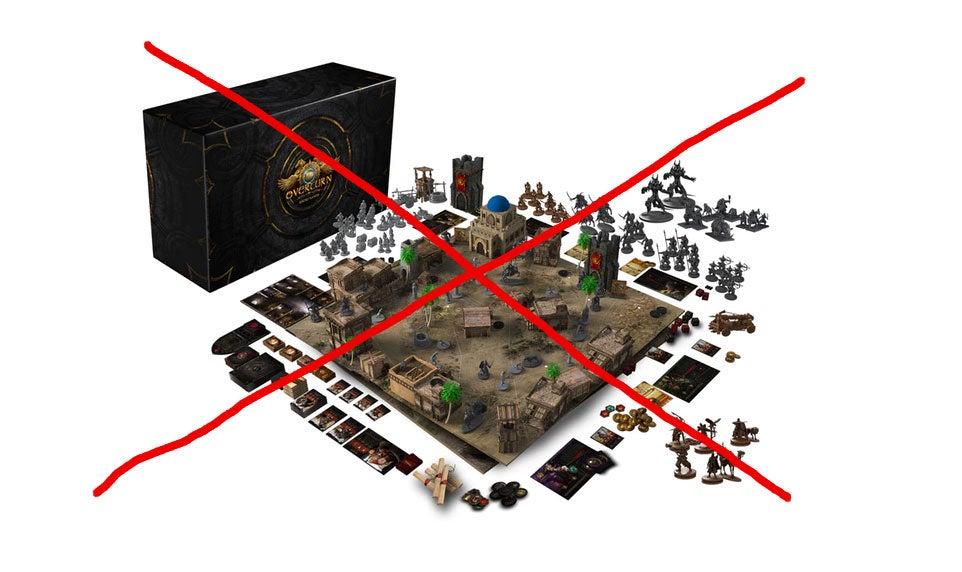 Board Game Kickstarter Cancelled After Plagiarism Scandal