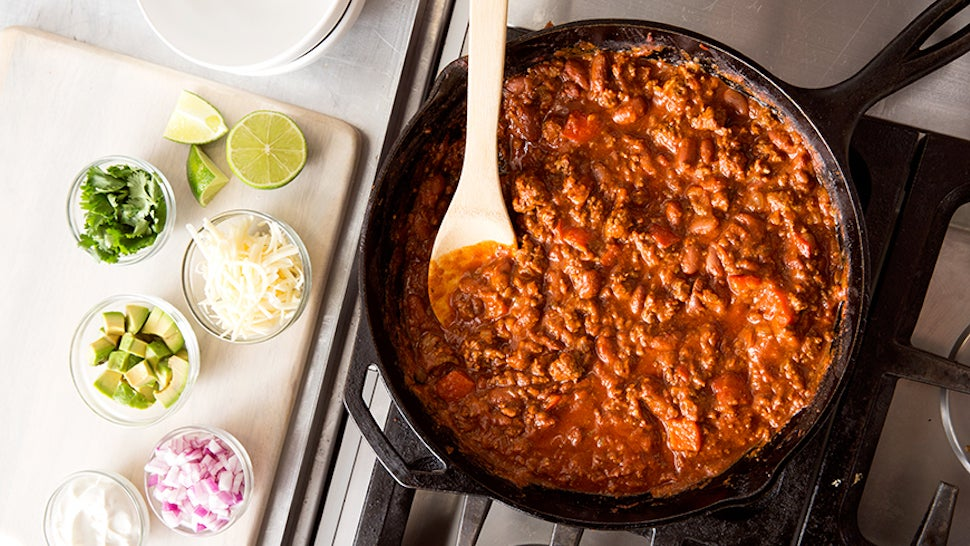 It's OK to Cook Acidic Dishes in Cast Iron (and Other Cast Iron Myths, Debunked)
