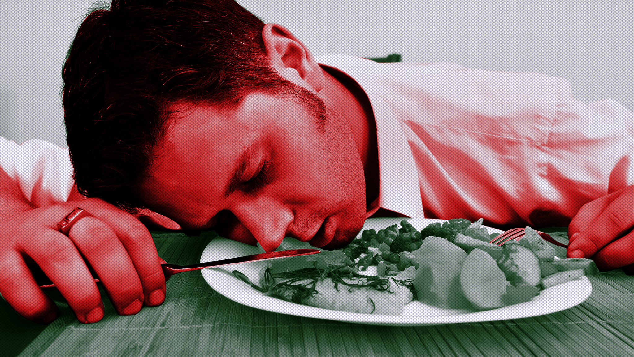 How To Recover From A Food Coma