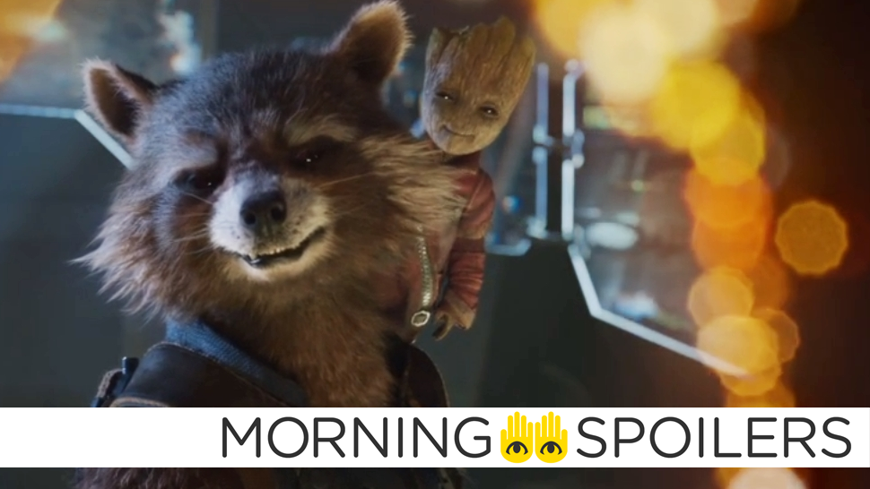 Updates On Guardians Of The Galaxy Vol. 2, Uncharted, And More