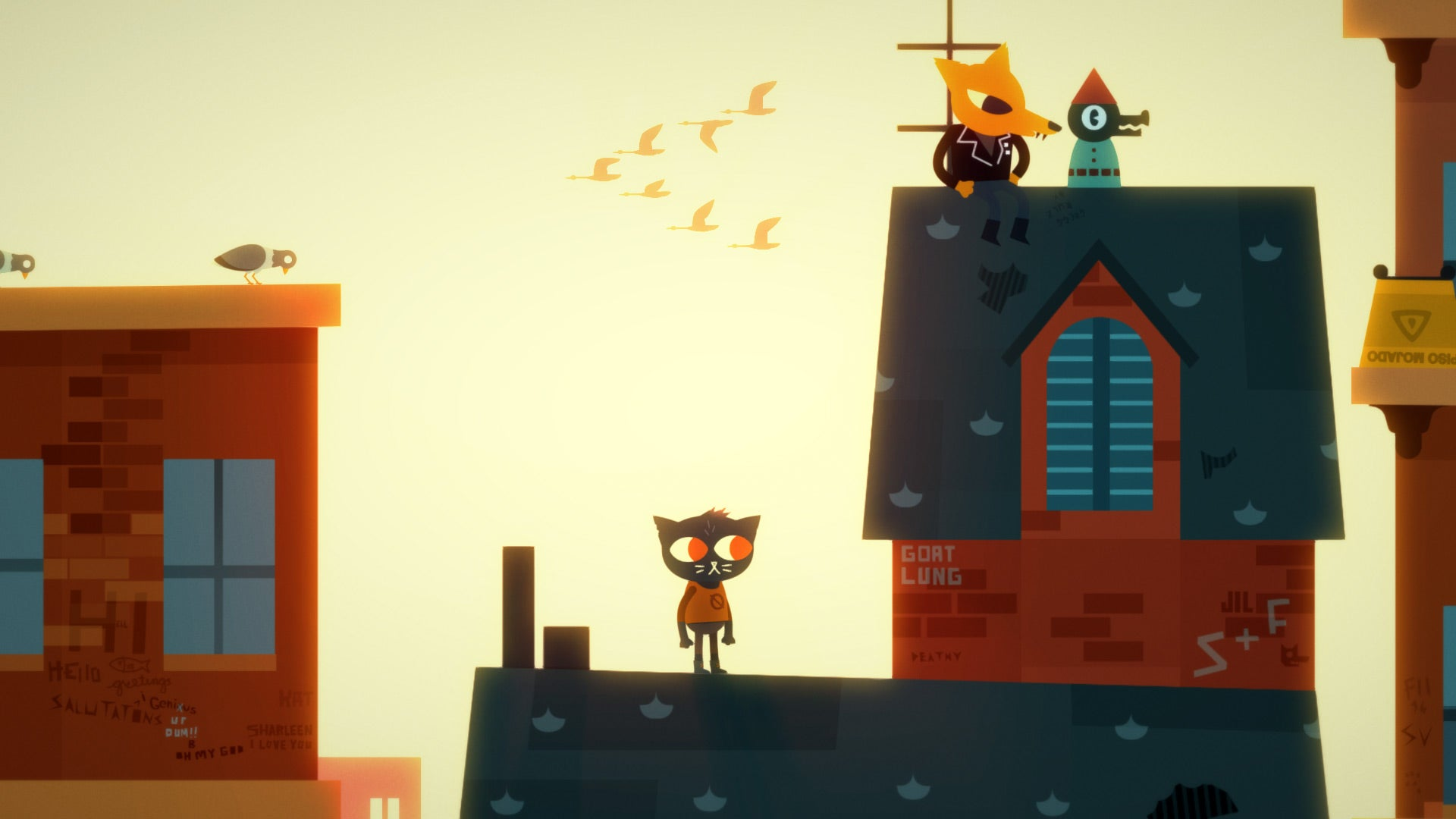 Night In The Woods Designer Alec Holowka Dies