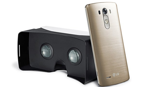 Every Smartphone Should Come With Free VR Googles