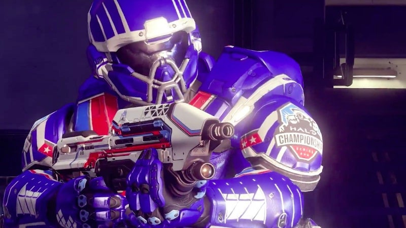 Halo Still Isn't The Esport It Could Be, But ESPN Might Help